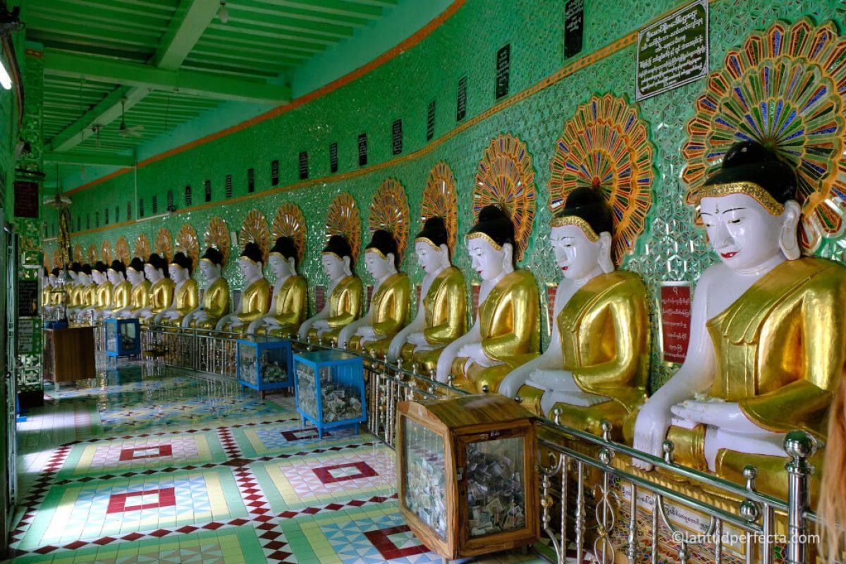 u-min-thonze-pagoda-latitud-perfecta. Imagen Por: