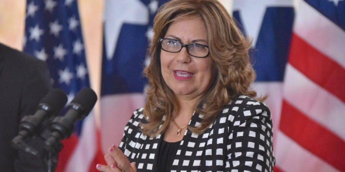 Reacciona entrante procuradora mujer sobre indultos de AGP