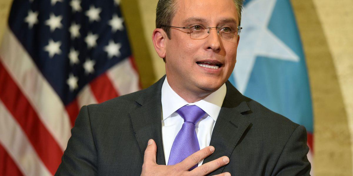 AGP advierte a Rosselló importancia del Título III de Promesa