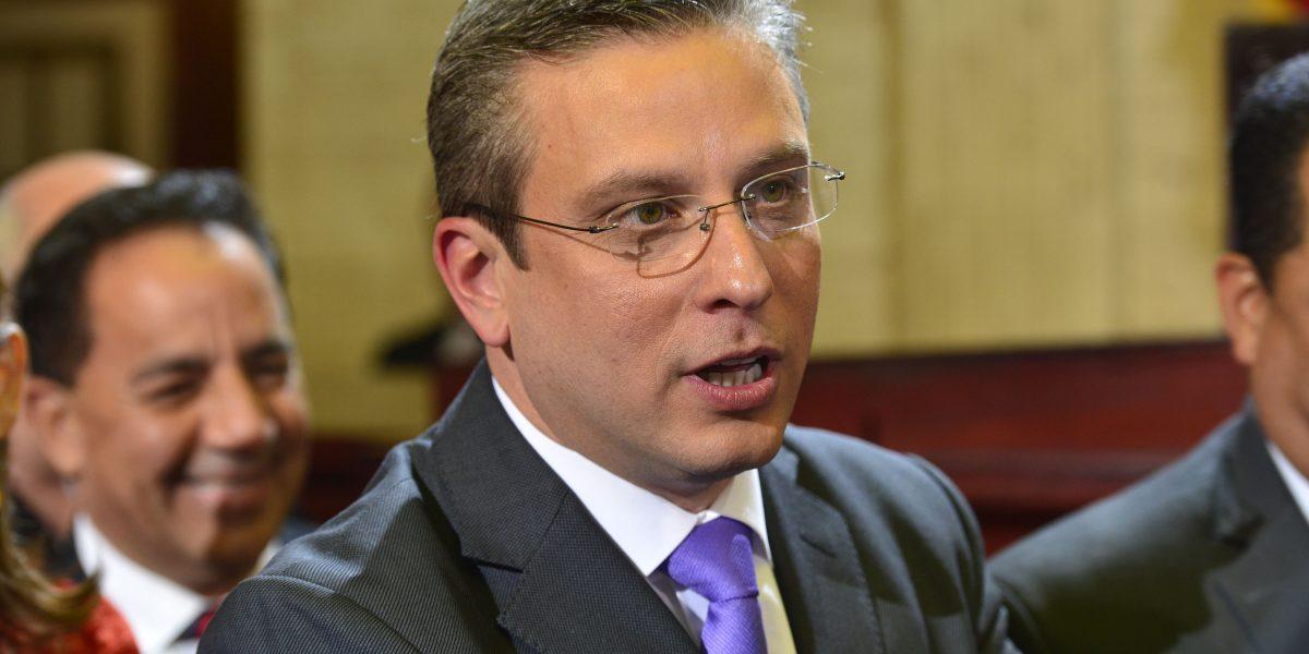 García Padilla otorgó 77 indultos bajo su administración