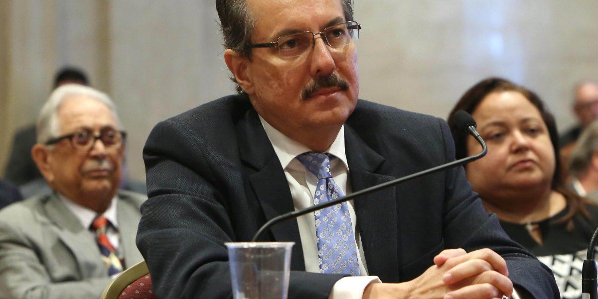 Zaragoza no ocupará puesto en JCF