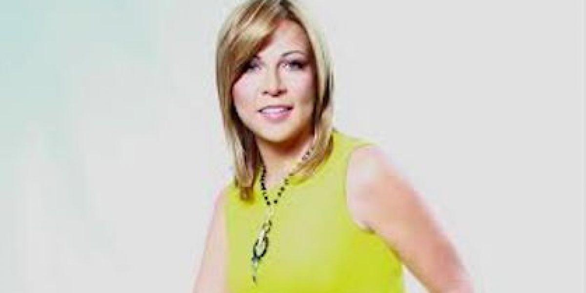 """Sonia Valentín: """"Puerto Rico debe salir adelante, porque así es la vida"""""""
