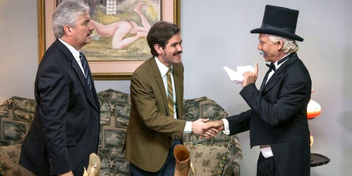 """Unitario """"Bienvenido don Goyito"""" estrena hoy por WIPR Televisión"""