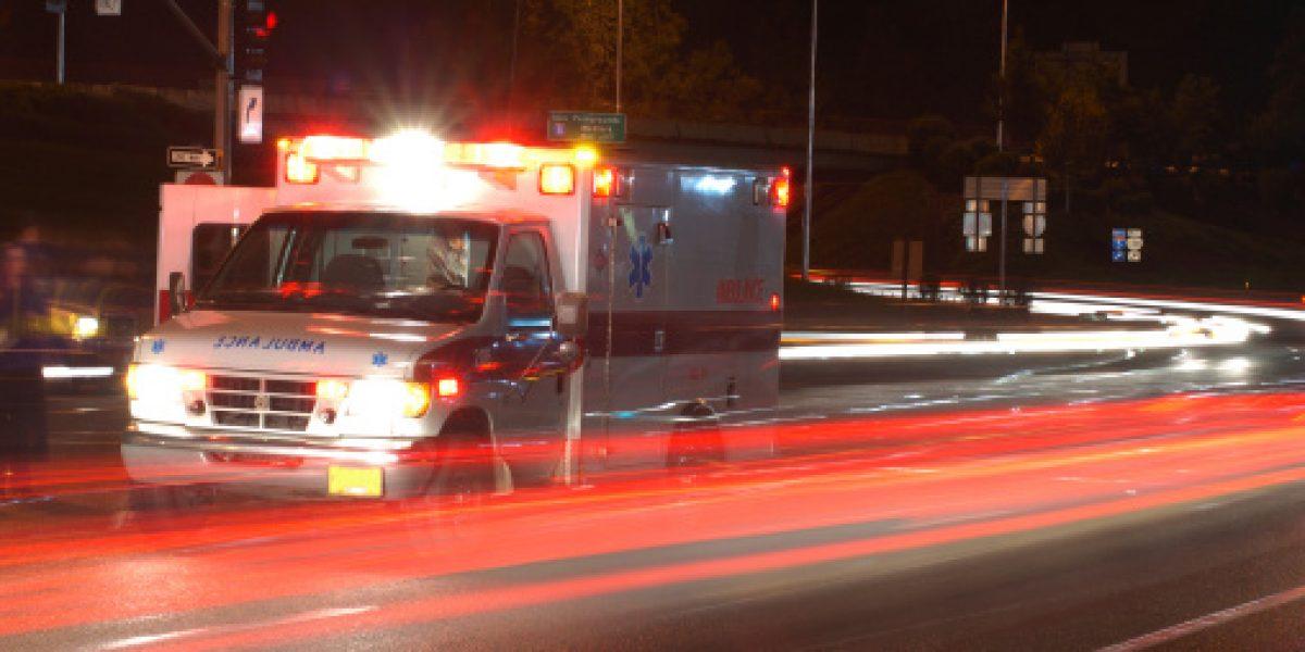 Cuatro hombres resultan heridos de bala en Bayamón