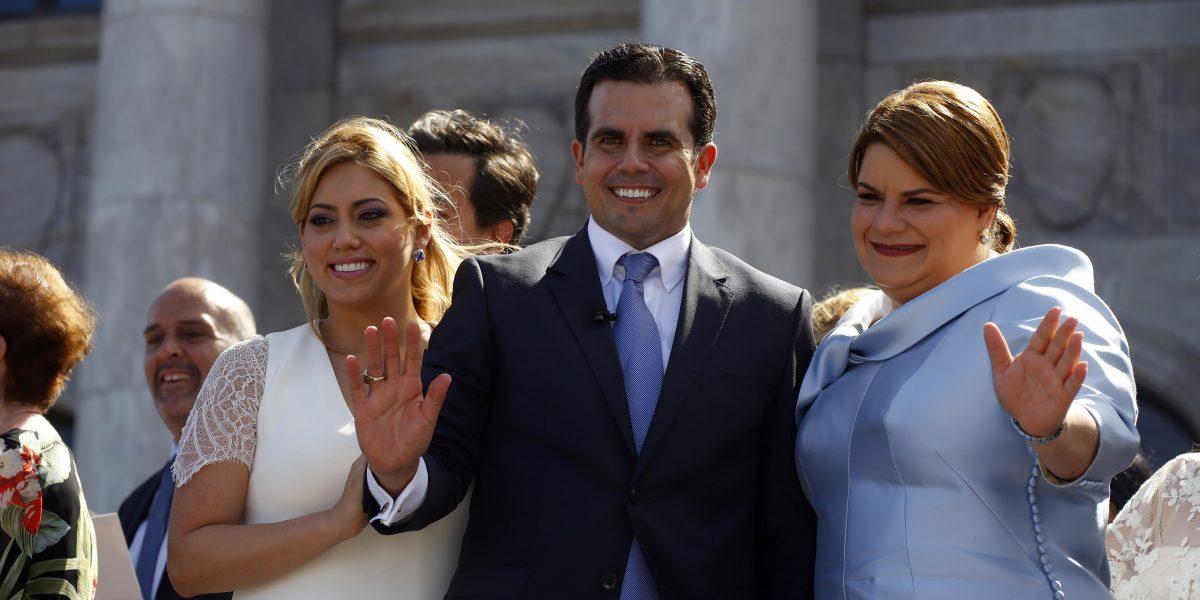 Alegre Rosselló por conmutación sentencia a Oscar López