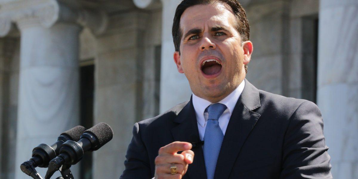 Gobernador nombra a ayudante general de Guardia Nacional de Puerto Rico