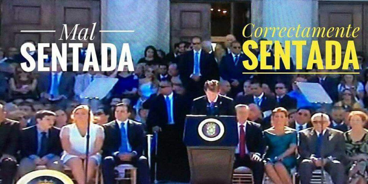 Memes destruyen la juramentación de Ricardo Rosselló