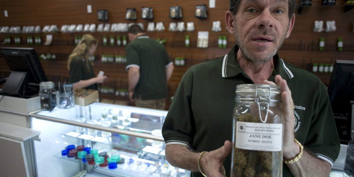 Médicos en Florida ya pueden recomendar uso de marihuana