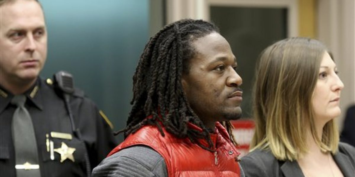 Arrestan a Pacman Jones tras incidente en Cincinnati