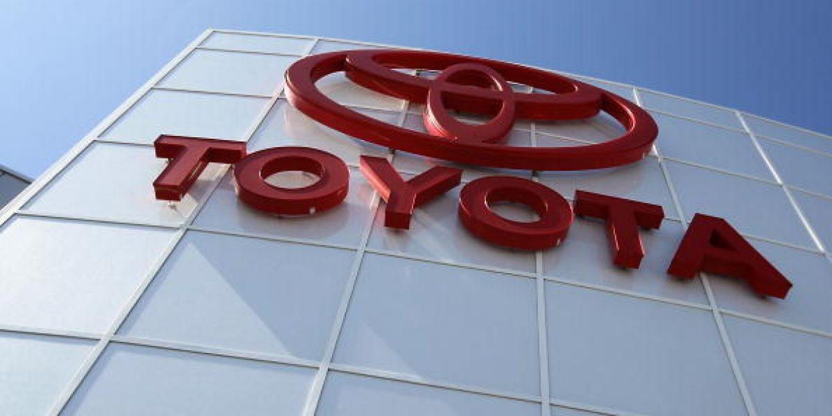 Toyota empieza el año con despidos en Estados Unidos