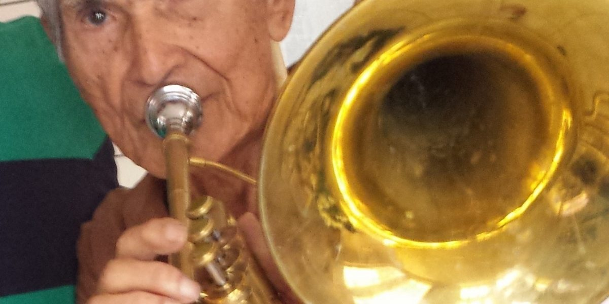 Fallece el trombonista Pito Sepúlveda