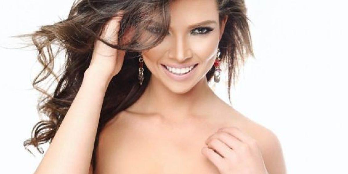 Sustituyen a Stephanie del Valle como Miss Mundo P.R. 2016