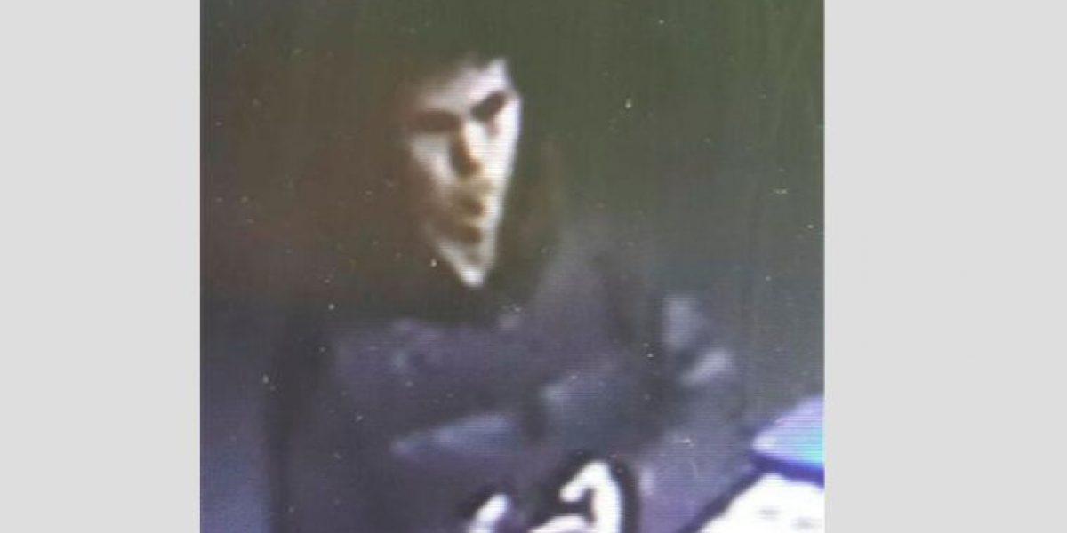 Publican foto de supuesto atacante de club nocturno en Estambul