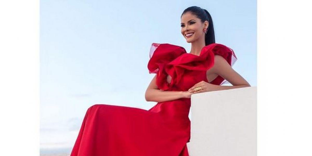 Miss República Dominicana busca dinero para ir a Miss Universo 2016