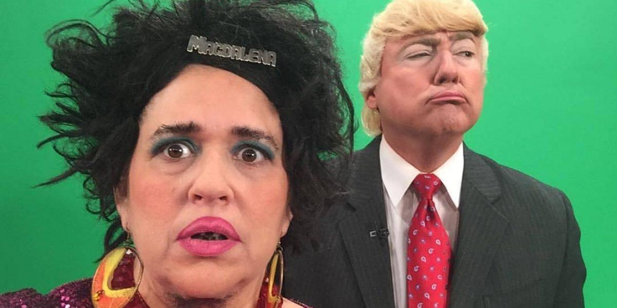 """Esta semana comediantes Judith González y Carlos Marrero """"Pillín"""" animarán """"Esta noche sí"""""""