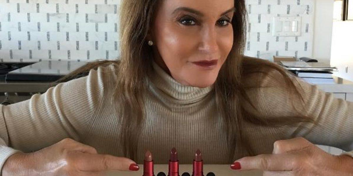 Caitlyn Jenner tendrá su propia colección de cosméticos en MAC
