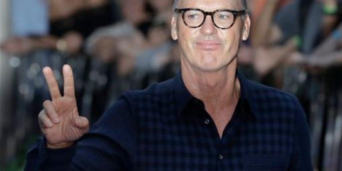 Michael Keaton revela por qué dejó Batman