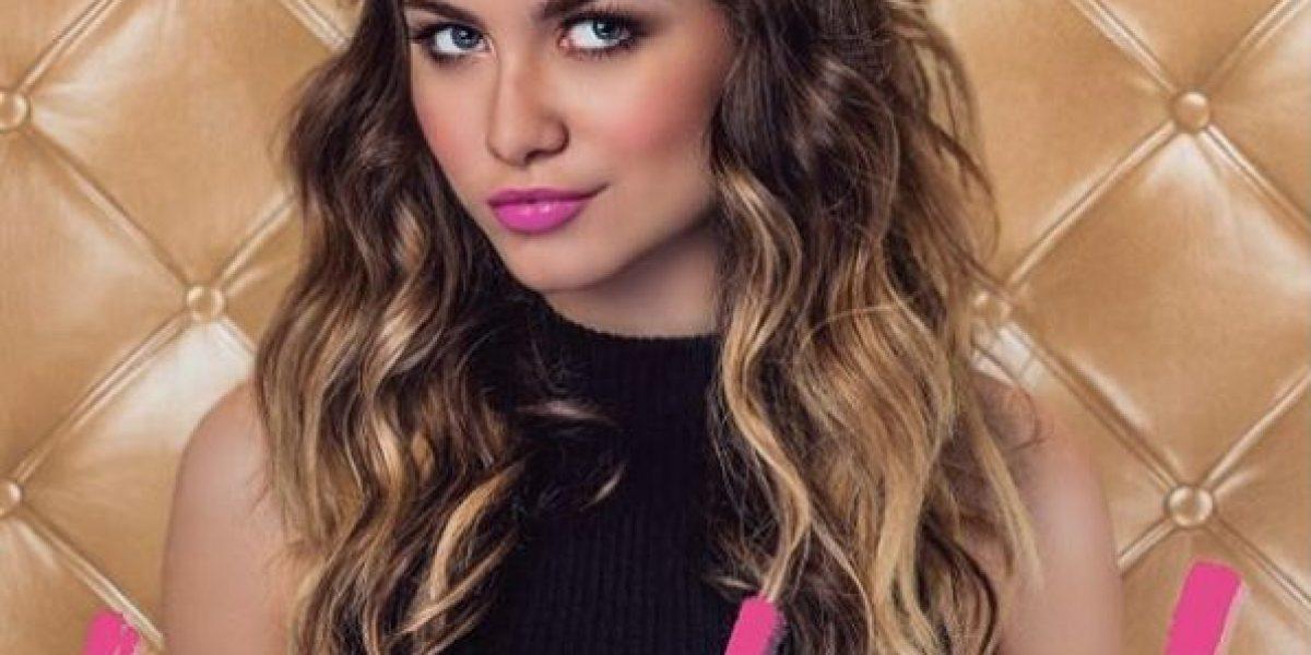 Cantante Sofía Reyes es nominada a los iHeartRadio Music Awards