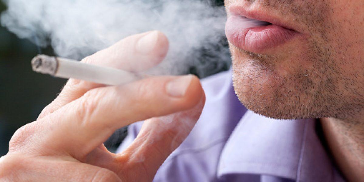 Secretario de Salud invita a dejar de fumar como resolución de año nuevo