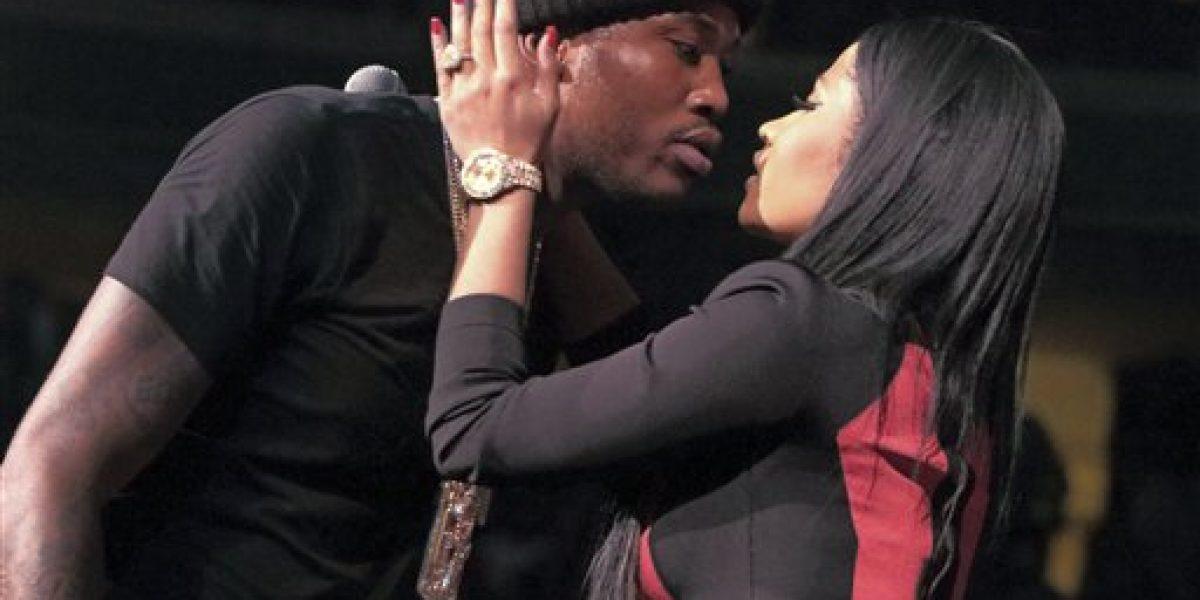 Nicki Minaj se separa de Meek Mill