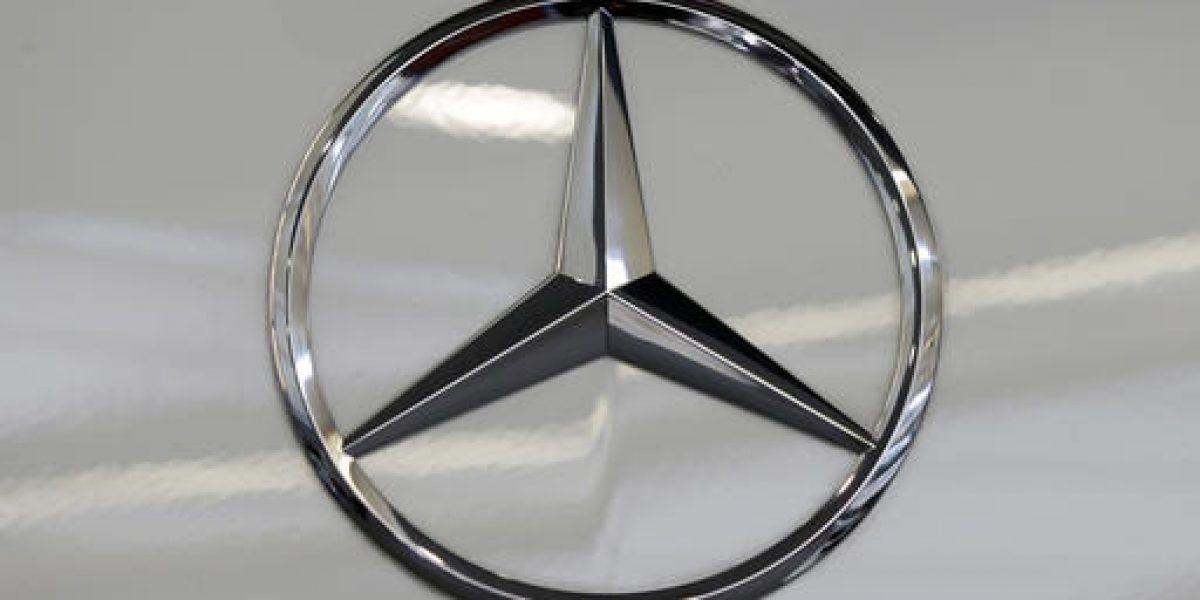 Mercedes retira 48 mil SUV