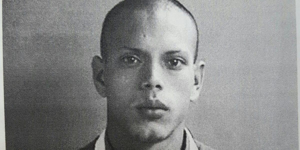 Cargos por escalamiento contra sujeto que cometió serie de robos