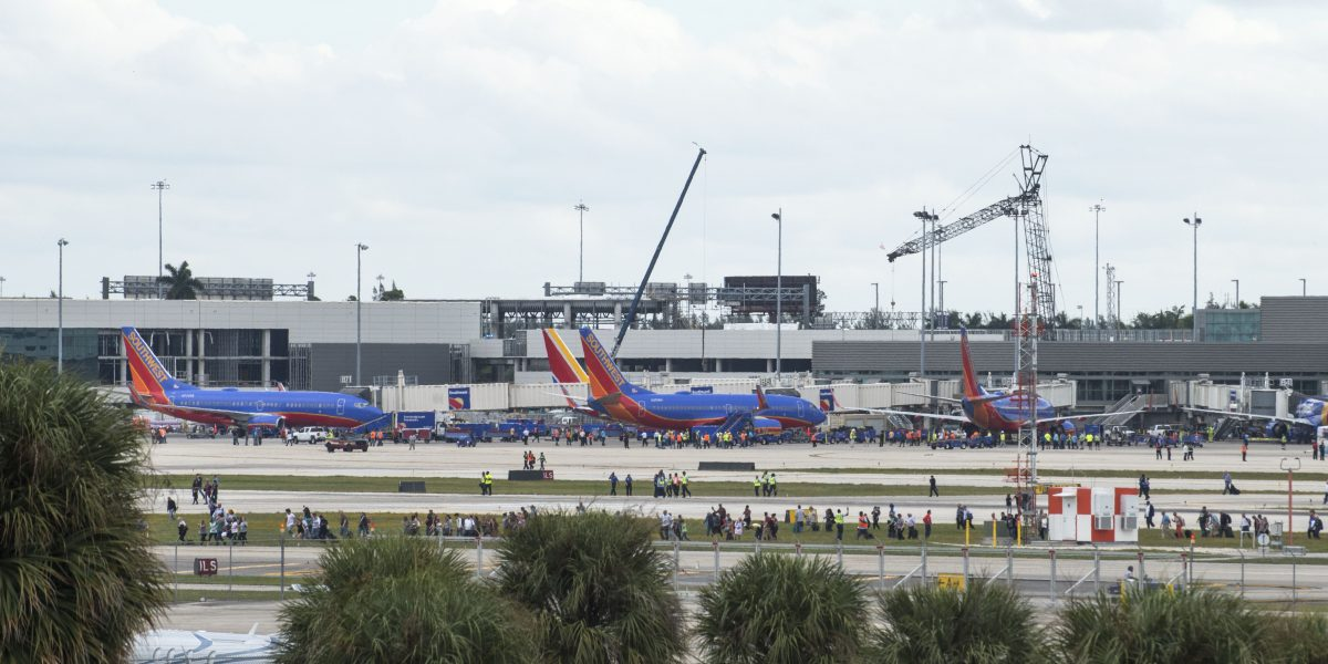 De origen boricua atacante de aeropuerto en Florida