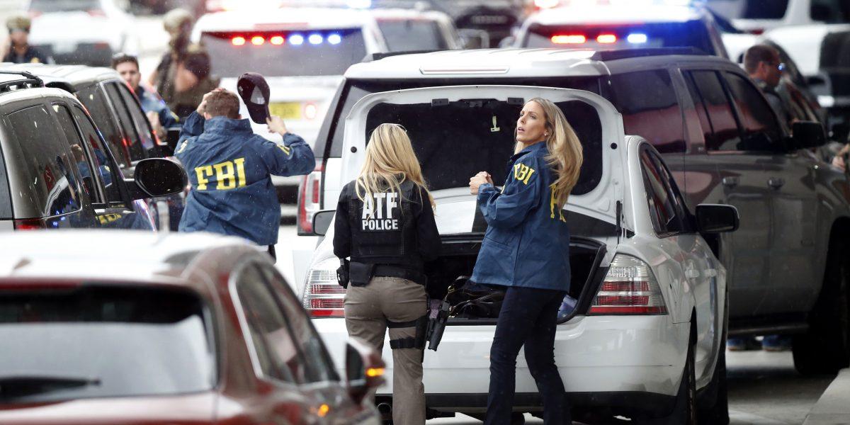 Atacante de Florida dijo que gobierno controlaba su mente