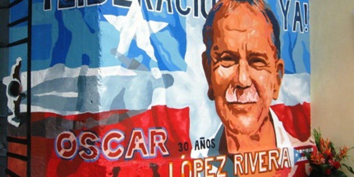 Oscar López podría llegar hoy a P.R.