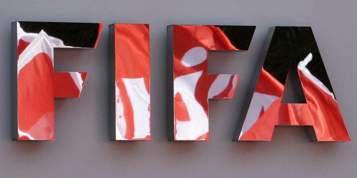 FIFA suspende de por vida a árbitro de eliminatorias