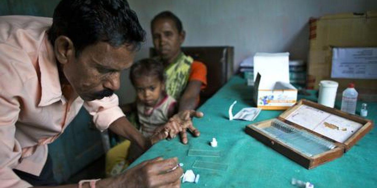 Usan parásitos débiles para nueva vacuna contra malaria