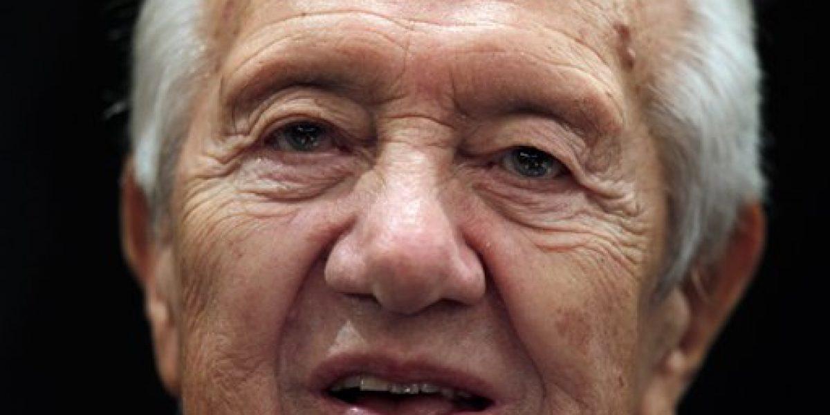 Muere ex presidente portugués Mario Soares