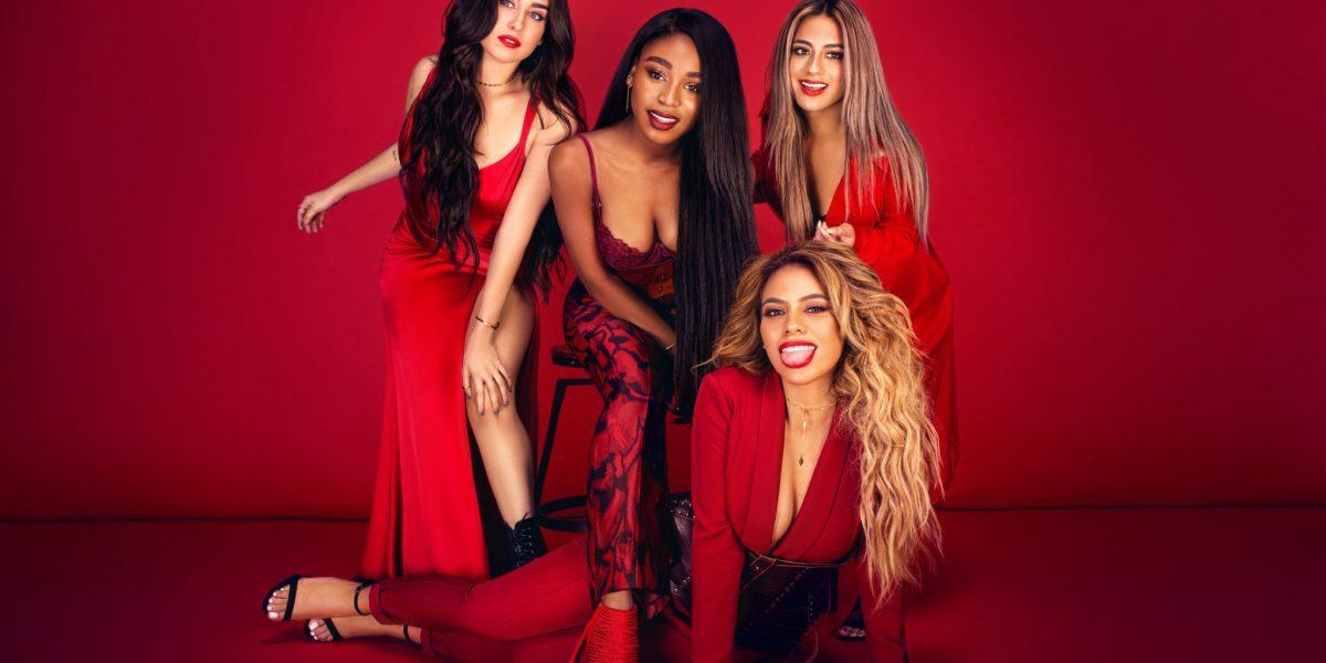 Fifth Harmony con nueva integrante