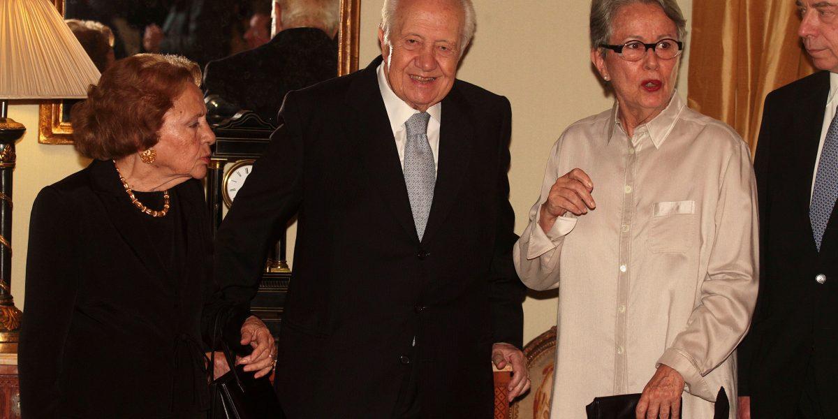 Muere Mario Soares, expresidente de Portugal