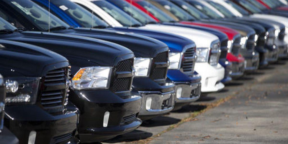 Fiat Chrysler creará tres nuevos Jeeps