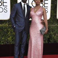 Sterling K. Brown,Ryan Michelle Bathe