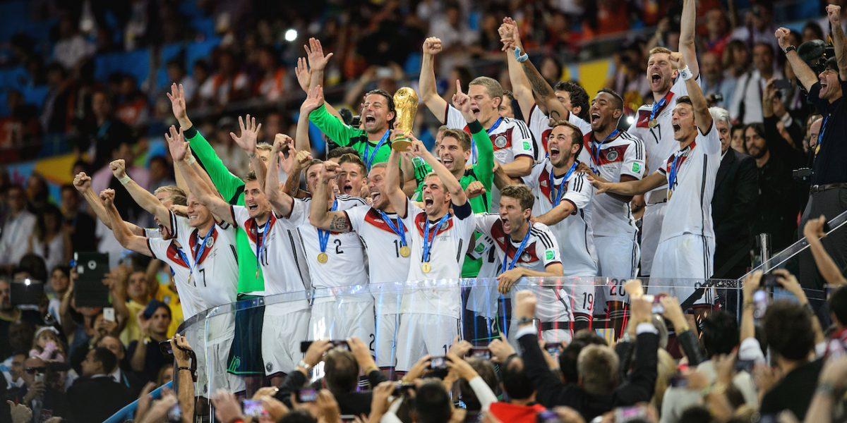 Se acerca FIFA de aprobar más selecciones en la Copa Mundial