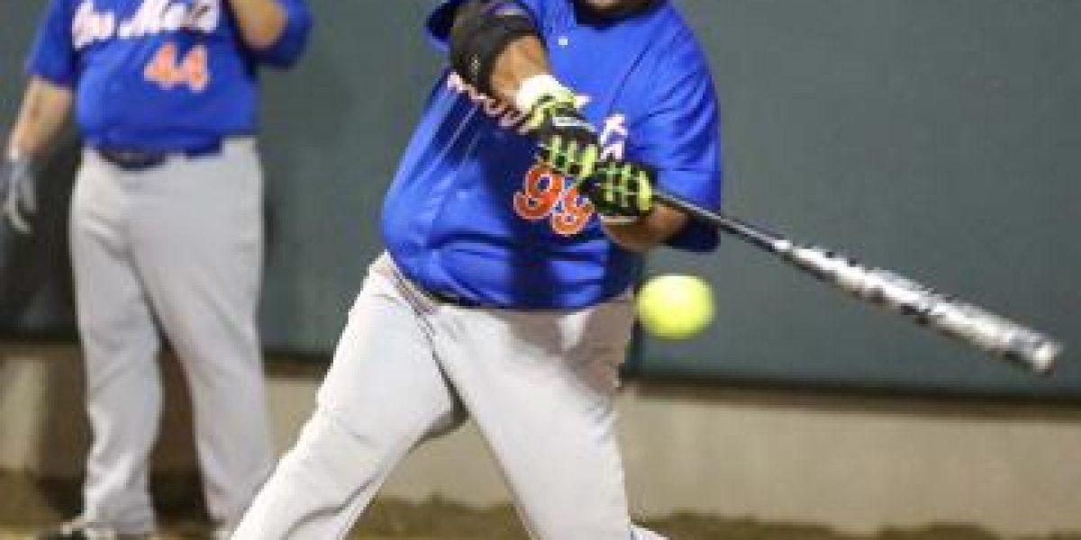 A un juego los Mets de Guaynabo para retener la victoria