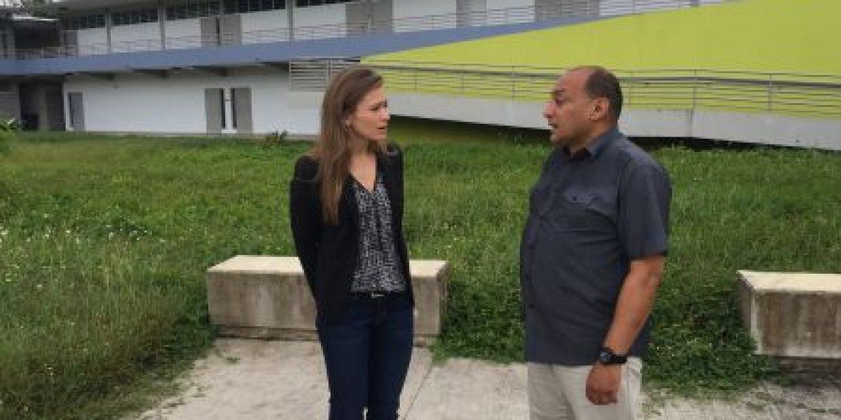 Secretaria de Educación realiza visitas sorpresa a escuelas