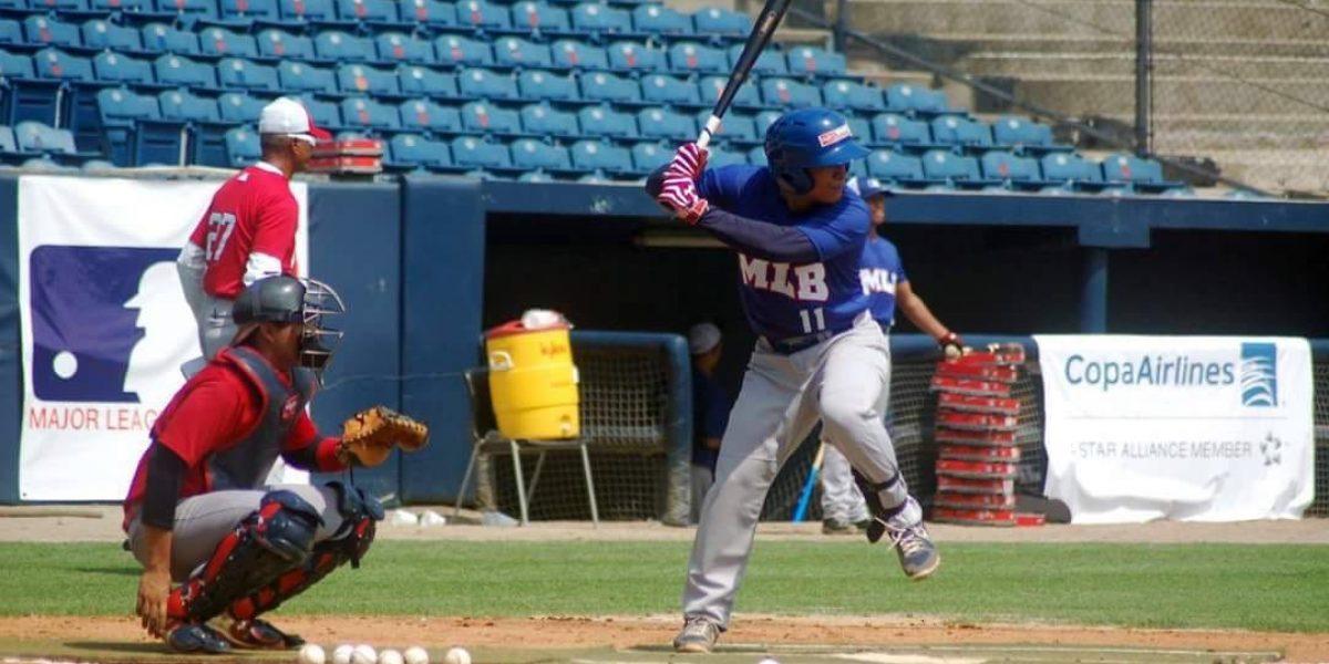 Futuros prospectos exhibirán sus talentos en el showcase de MLB