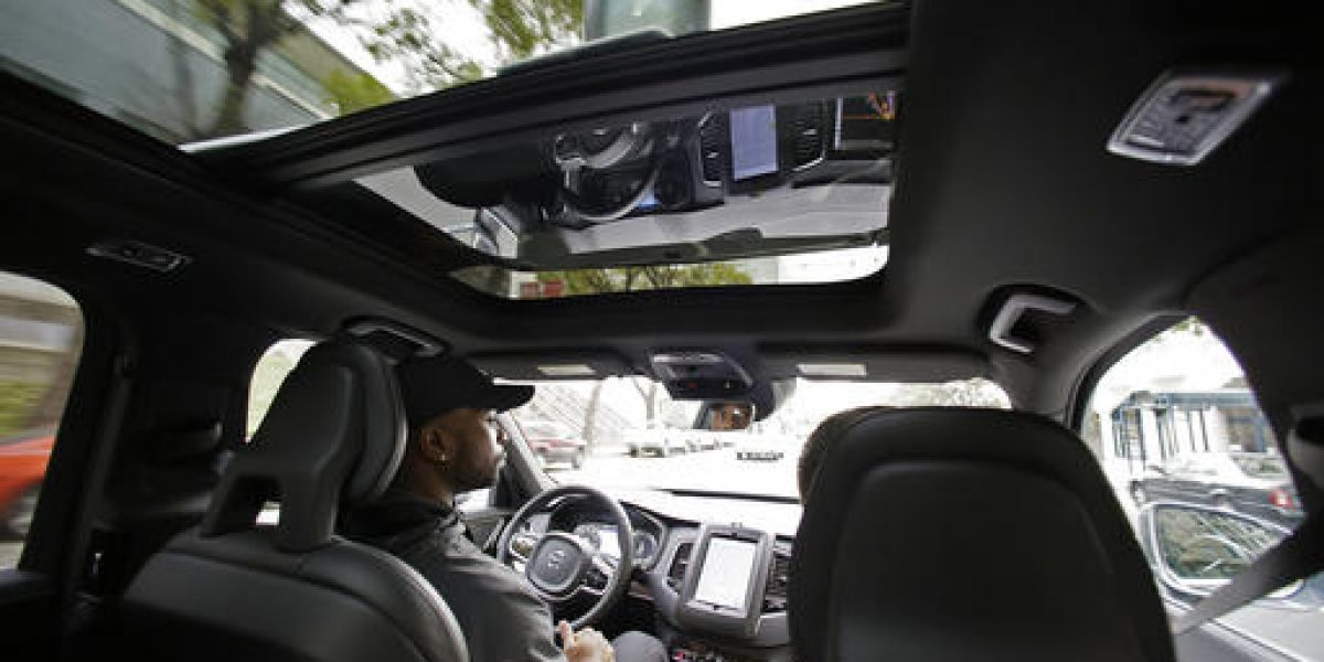 Uber ayudará a ciudades a afrontar congestionamientos