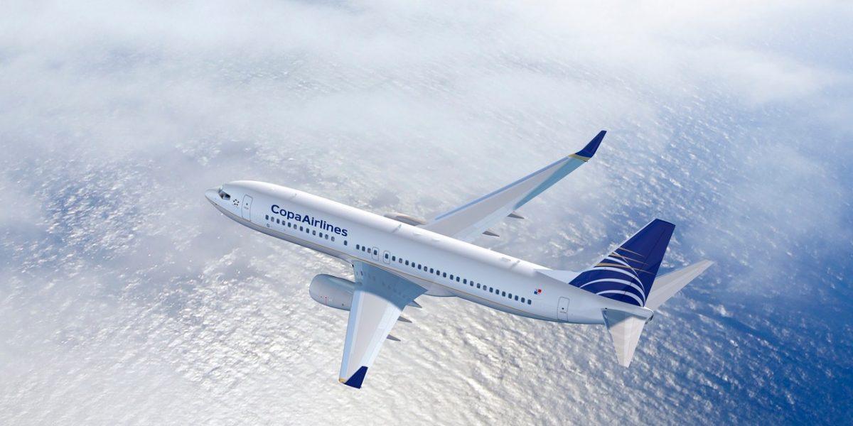 Reconocen a Copa como la aerolínea más puntual de Latinoamérica