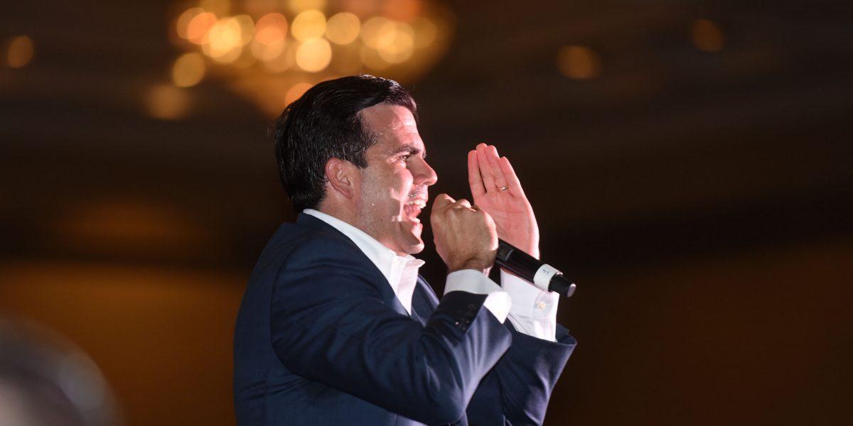 Rosselló Nevares presenta reforma laboral a la legislatura