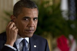 ¿Obama trabajará con Spotify?