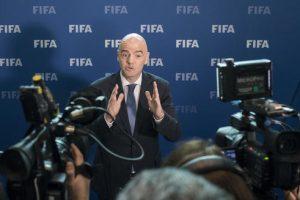 FIFA amplía el Mundial a 48 equipos