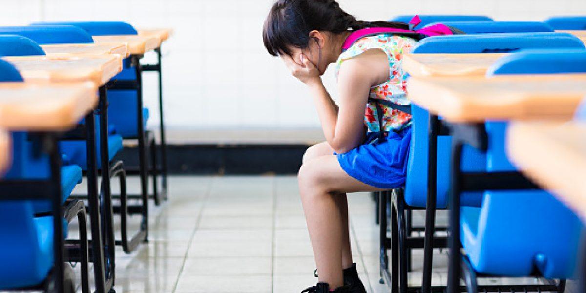 Alertan a padres de cambios que pueden presentar los niños al regresar a clases