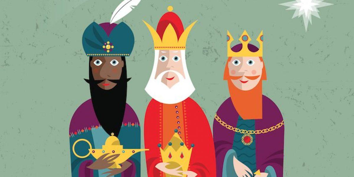 El lío de los Reyes Magos
