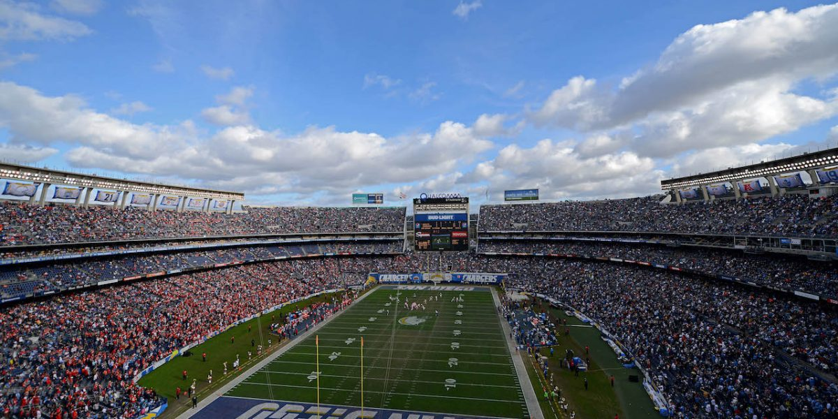 Chargers se mudarán a Los Ángeles