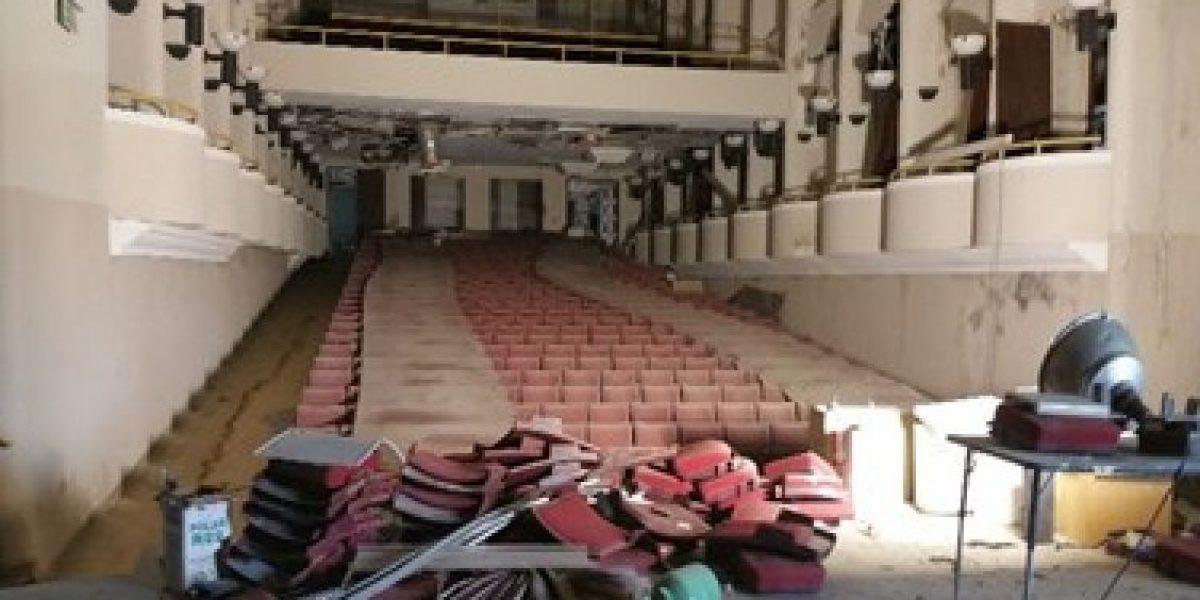 San Sebastián invierte $5.5 millones en Centro de Bellas Artes que no ha usado