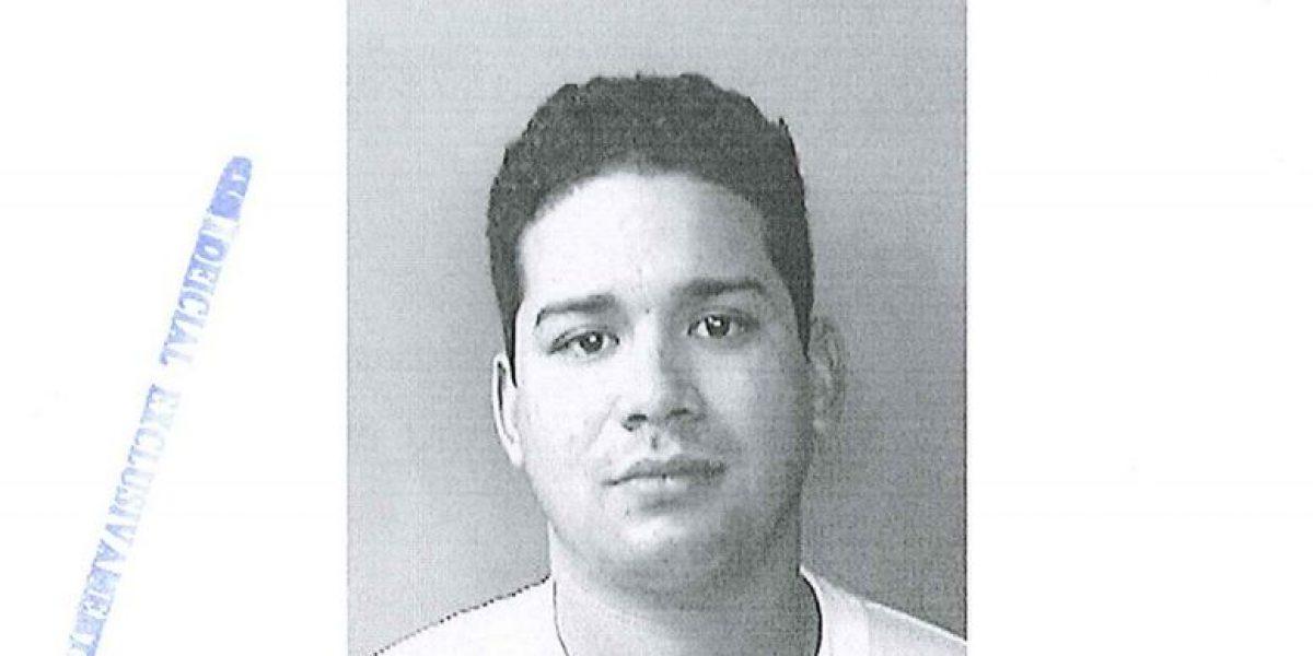 Extraditado desde Florida miembro de ganga de venta de carros robados